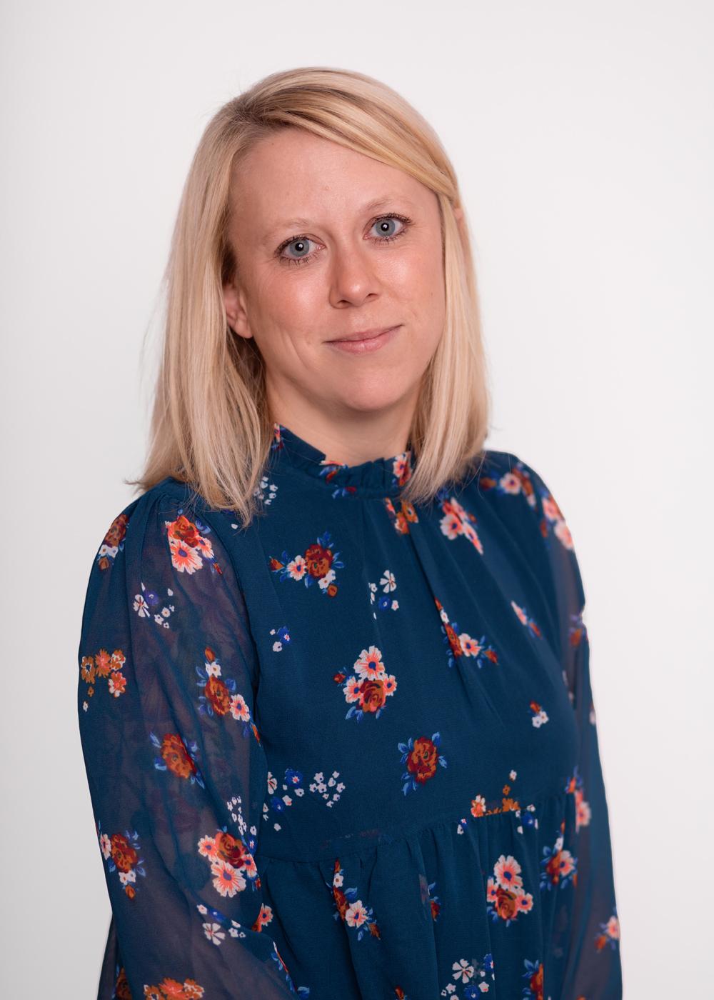 Katharina Raue